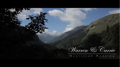 Warren + Carrie | Wedding Highlights