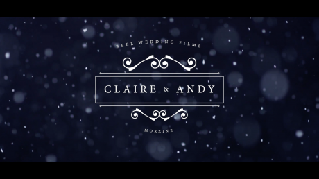 Claire & Andy | Morzine Wedding Highlights