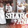 Sharon + Andy | Morzine Wedding Highlights